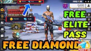Aplikasi Penghasil Diamond FF Gratis, yang Mudah untuk Pemula