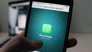 Ini Pilihan Fitur yang Dapat Ditemui pada FM WhatsApp