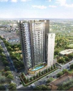 Apartemen Sudirman Suites, Hunian Nyaman dan Investasi Masa Depan