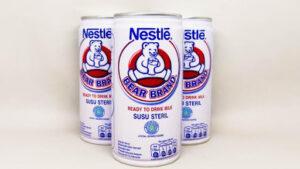 Susu Bear Brand, Apa Sih Manfaat Konsumsi Susu bagi Orang Dewasa?