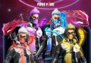Cara Top Up Diamond FF Gratis di Situs Free Fire Voucher.com