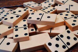 Kenapa Higgs Domino Tidak Bisa Tukar Pulsa? Ini Jawabannya